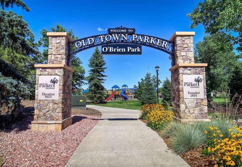 Parker, CO