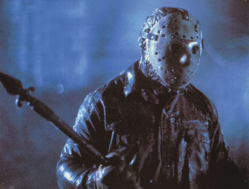 History says it's unlikely that Jason will come after investors on Friday the 13th.