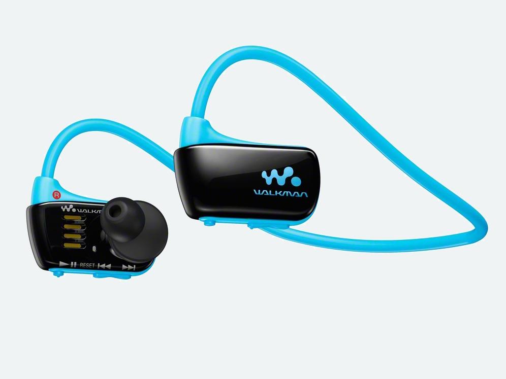 Sony 4GB Walkman Sports MP3 Player