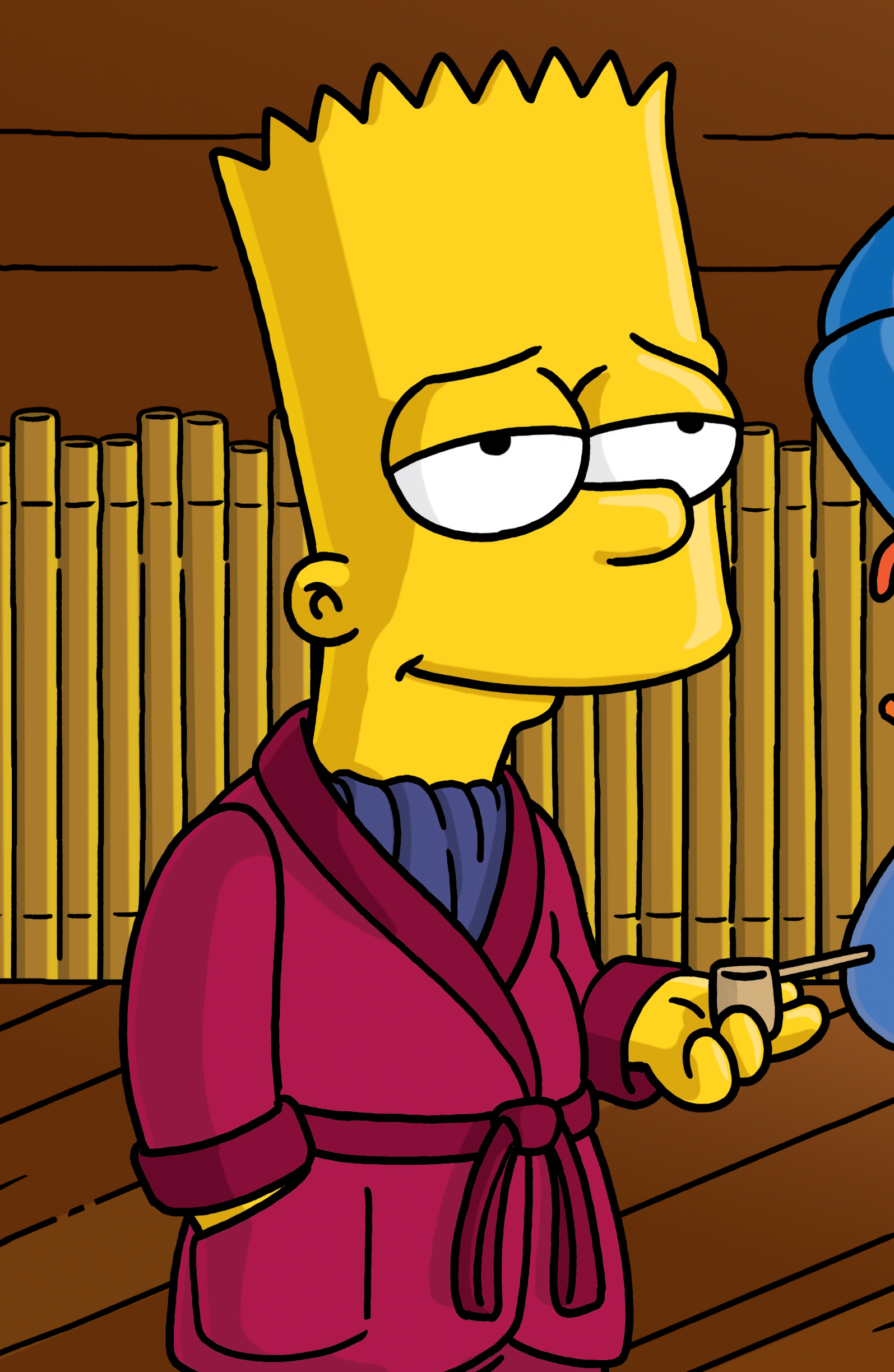 Bart Simpson on THE SIMPSONS