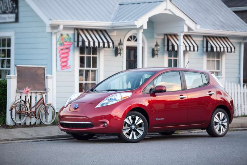 To entice buyers to purchase a Leaf, Nissan launched a free charging promotion this past spring, promising new owners access to public charging stations at no cost for two years.