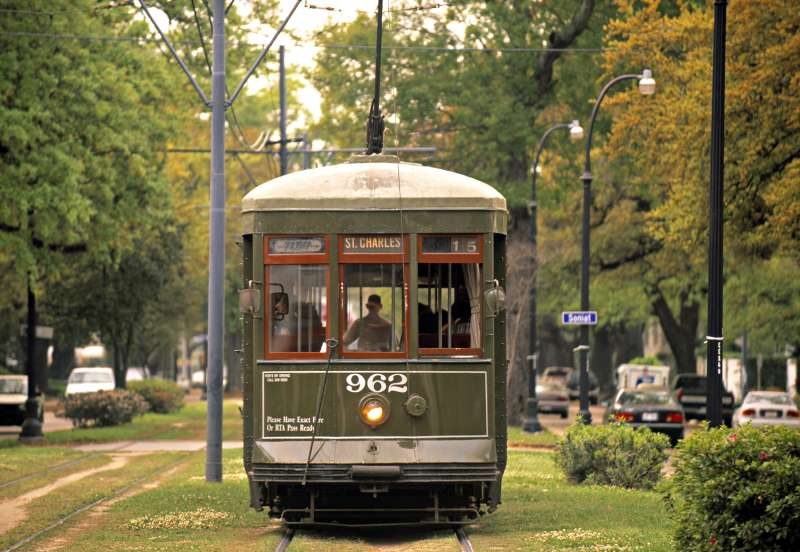With 5.1% unemployment and low-priced homes, New Orleans is a top town for millennials.
