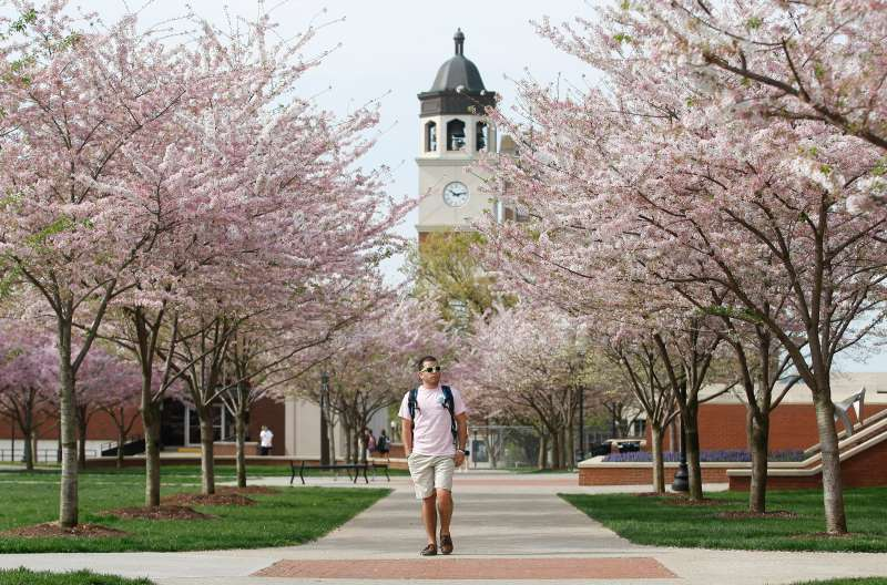 Western Kentucky University has one of the highest credit card surcharges.
