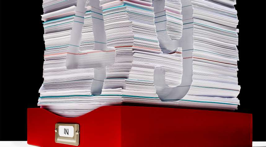 For salaried employees, the typical workweek now totals 49 hours.