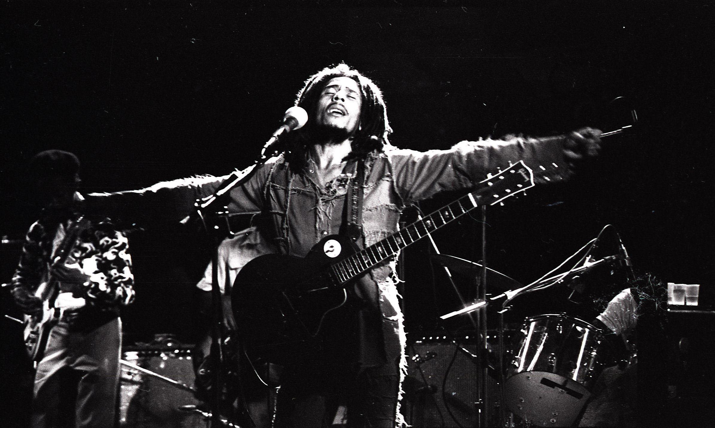 Official Bob Marley Marijuana Is Coming | Money