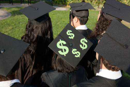 How Much Should You Be Saving for College?
