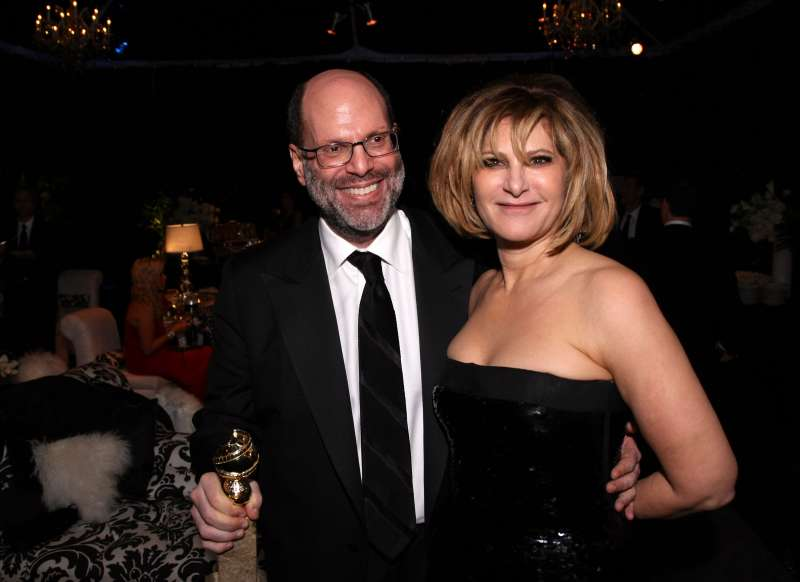 Producer Scott Rudin and Sony Pictures Entertainment Co-Chairman Amy Pascal publicly apologized for racially insensitive emails.