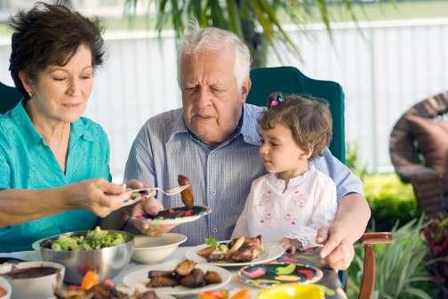 When Dementia Threatens a Family's Finances