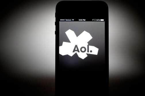 Why Verizon Wants to Buy AOL
