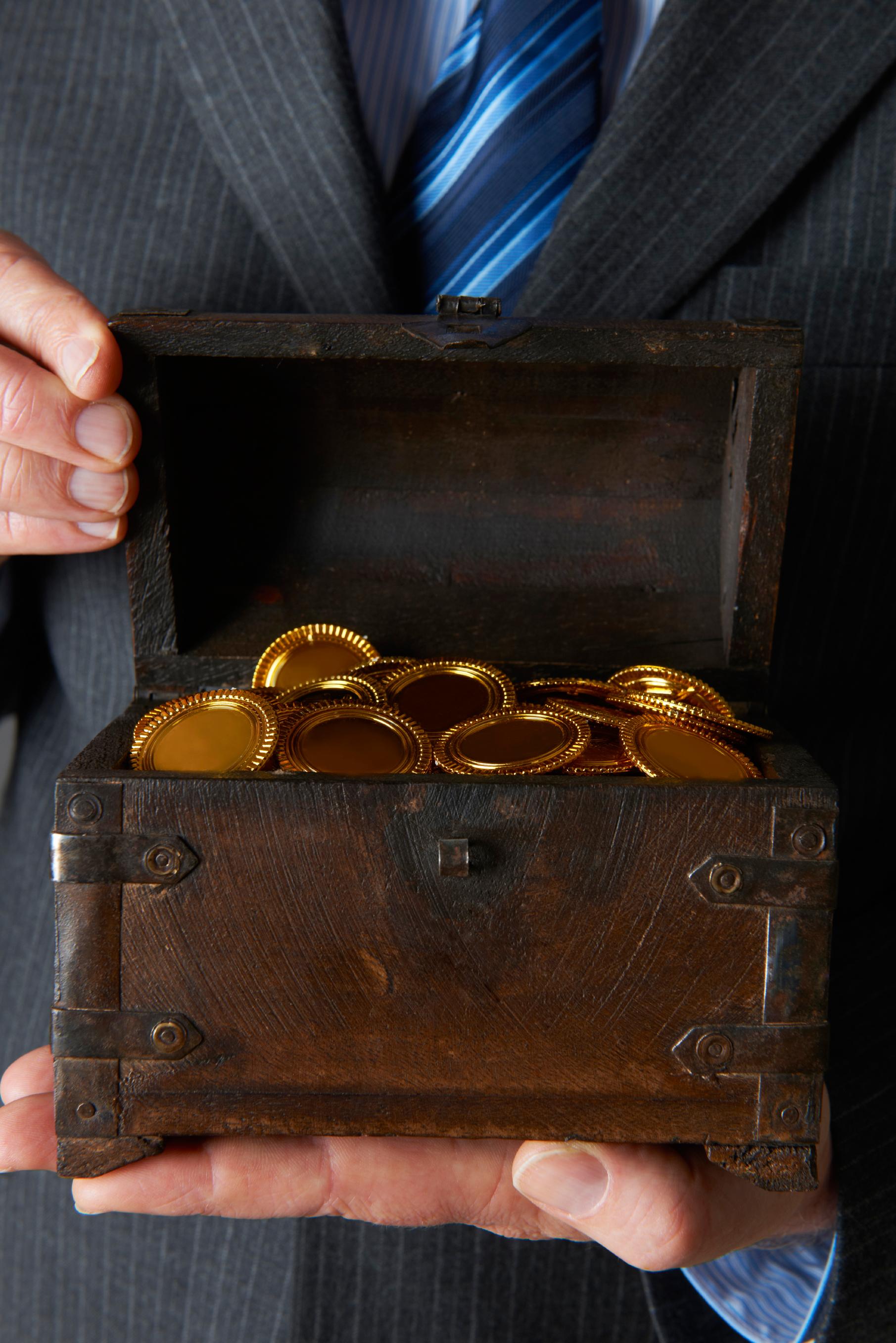The Treasures Hidden in Employee Benefits