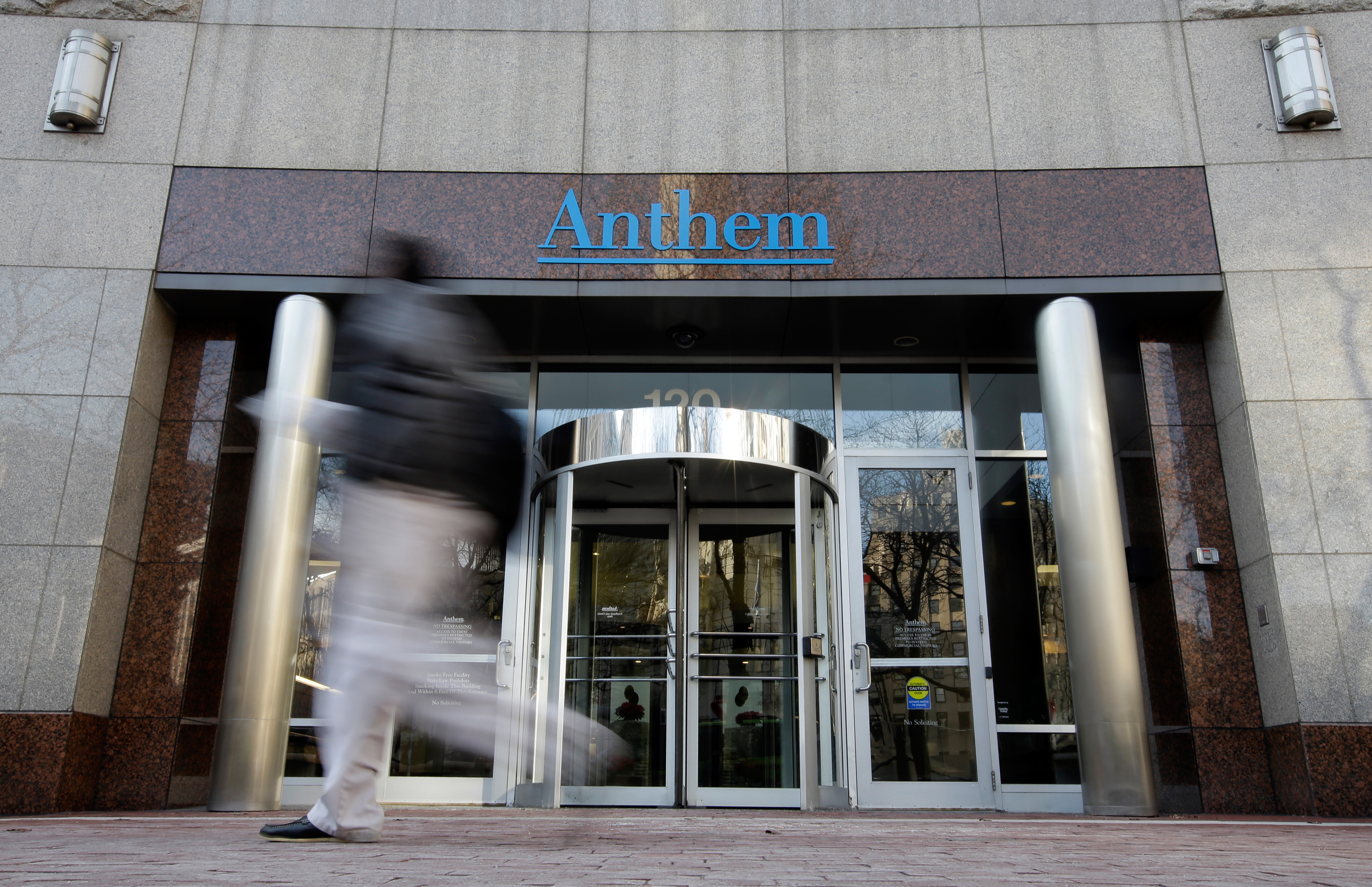 Anthem Data Breach: What Customers Need to Know | Money