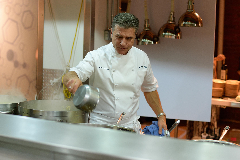 Chef Michael Chiarello