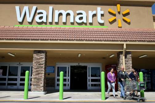 The Real Reason Wal-Mart is Giving Workers a Raise