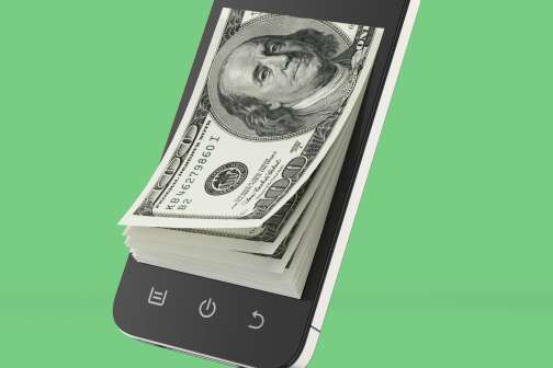 How to Slash Your Cell Phone Bill in 7 Minutes or Less