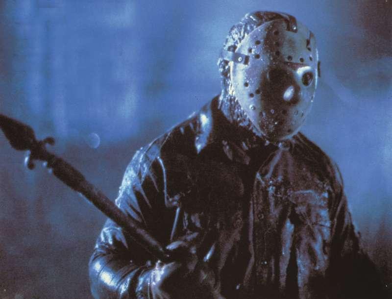 Friday the 13th Part VI Jason Lives 1986
