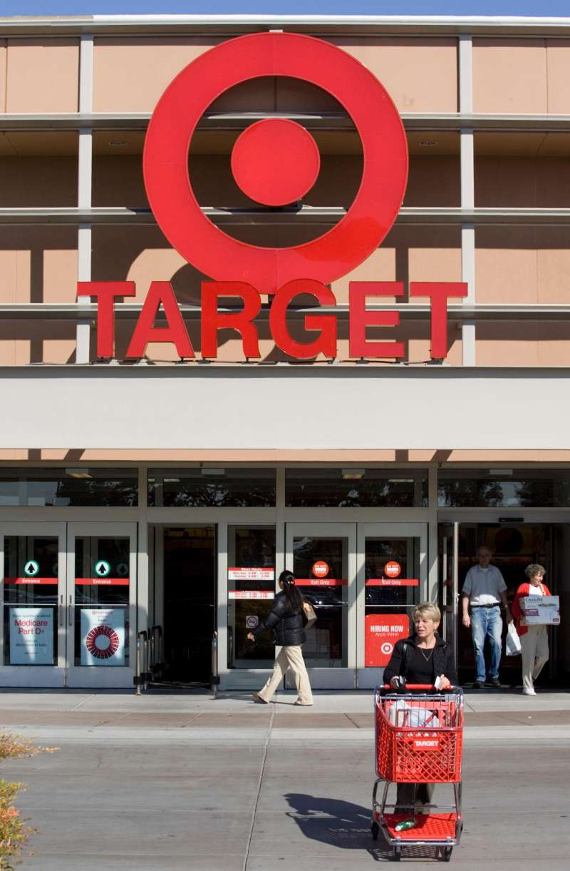 Target Changes Return Policy Allows Returns Of Many Items For One Year Money
