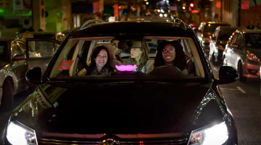 Being a Lyft driver may not feel too fun at tax time.