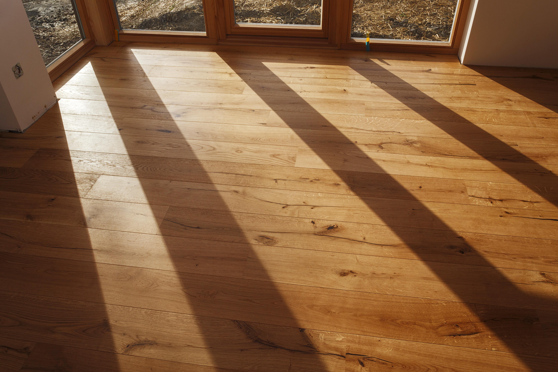 Wood Flooring: Hardwood Versus Engineered Wood and Laminate  Money