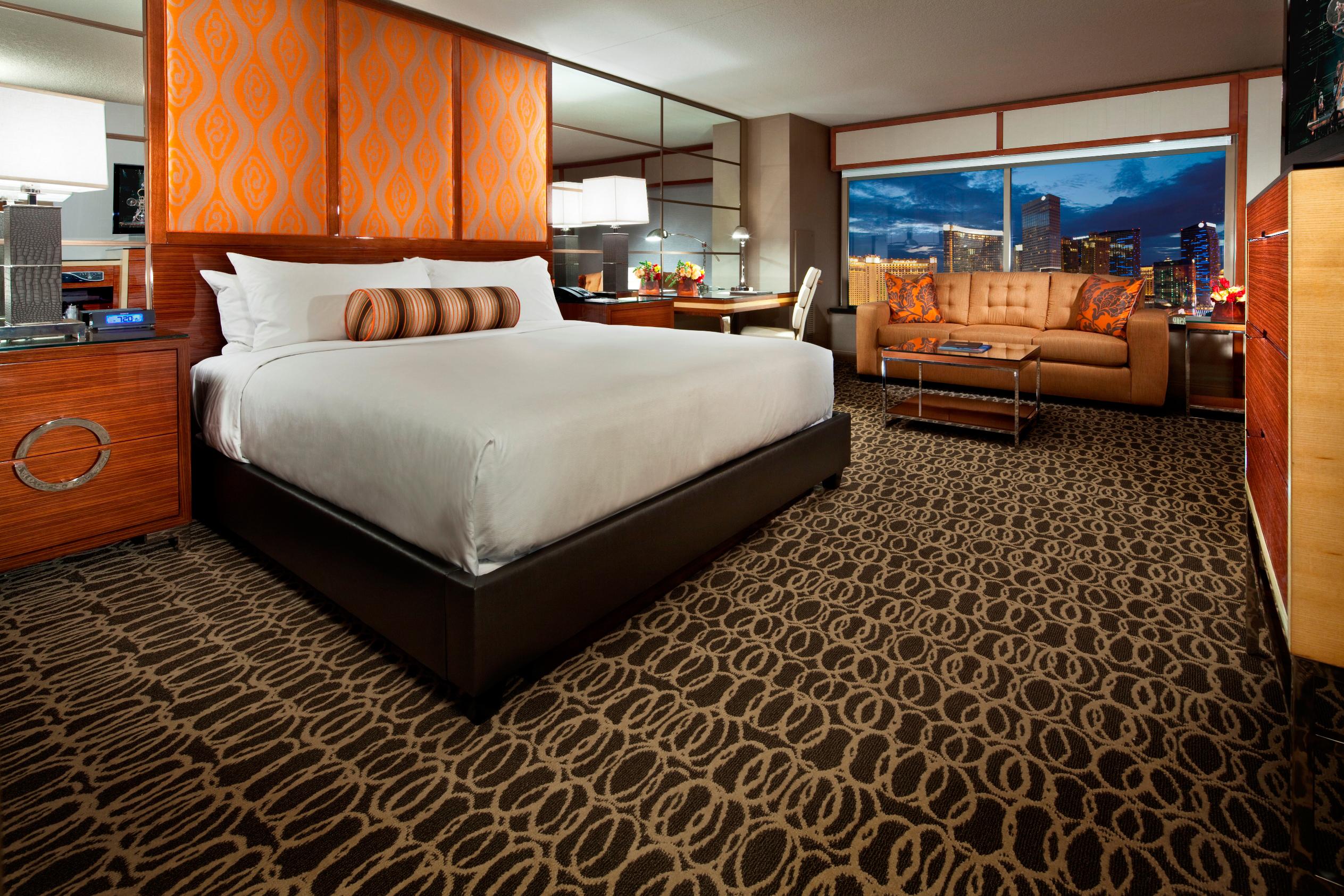 MGM Grand Las Vegas Grand King Room