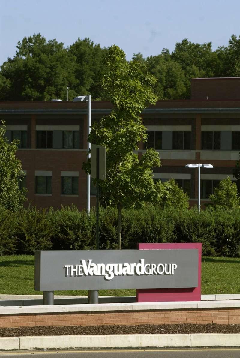 The Vanguard Group headquarters in Malvern, Pennsylvania