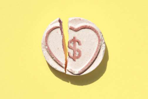 Breaking Up Is Hard to Do...With Your Financial Adviser