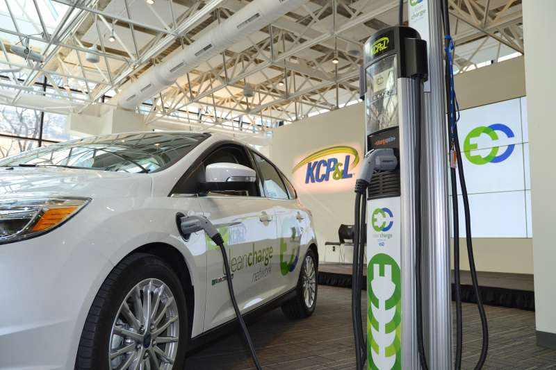 Over 1,000 KCP&L Clean Charge Network charging stations are currently being installed in the Greater Kansas City region.