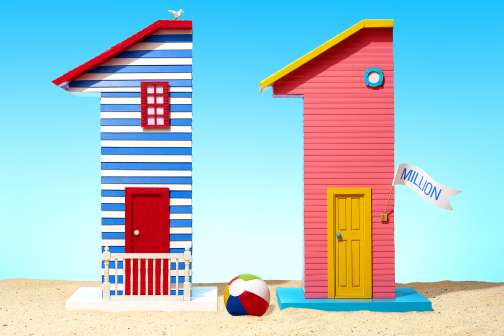 3 Tips for Buying a Vacation Home