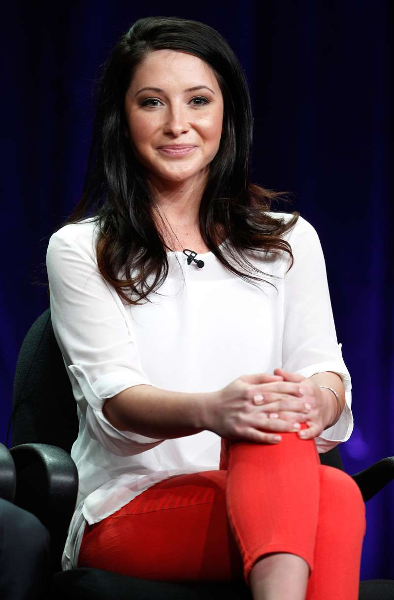 Bristol Palin, just one of the many brides-to-be who called off her wedding.