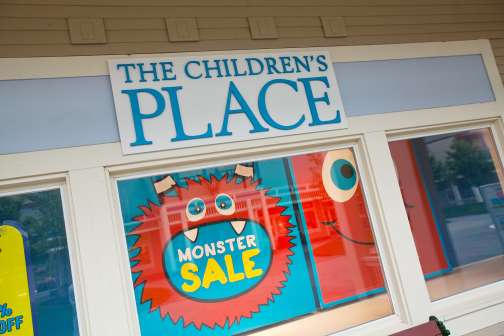 This Week's Best Deals: 20% Off iTunes, 50% Off Children's Place
