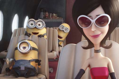 This Week's Best Deals: Free 'Minions' Tickets, Amazing July 4 Sales