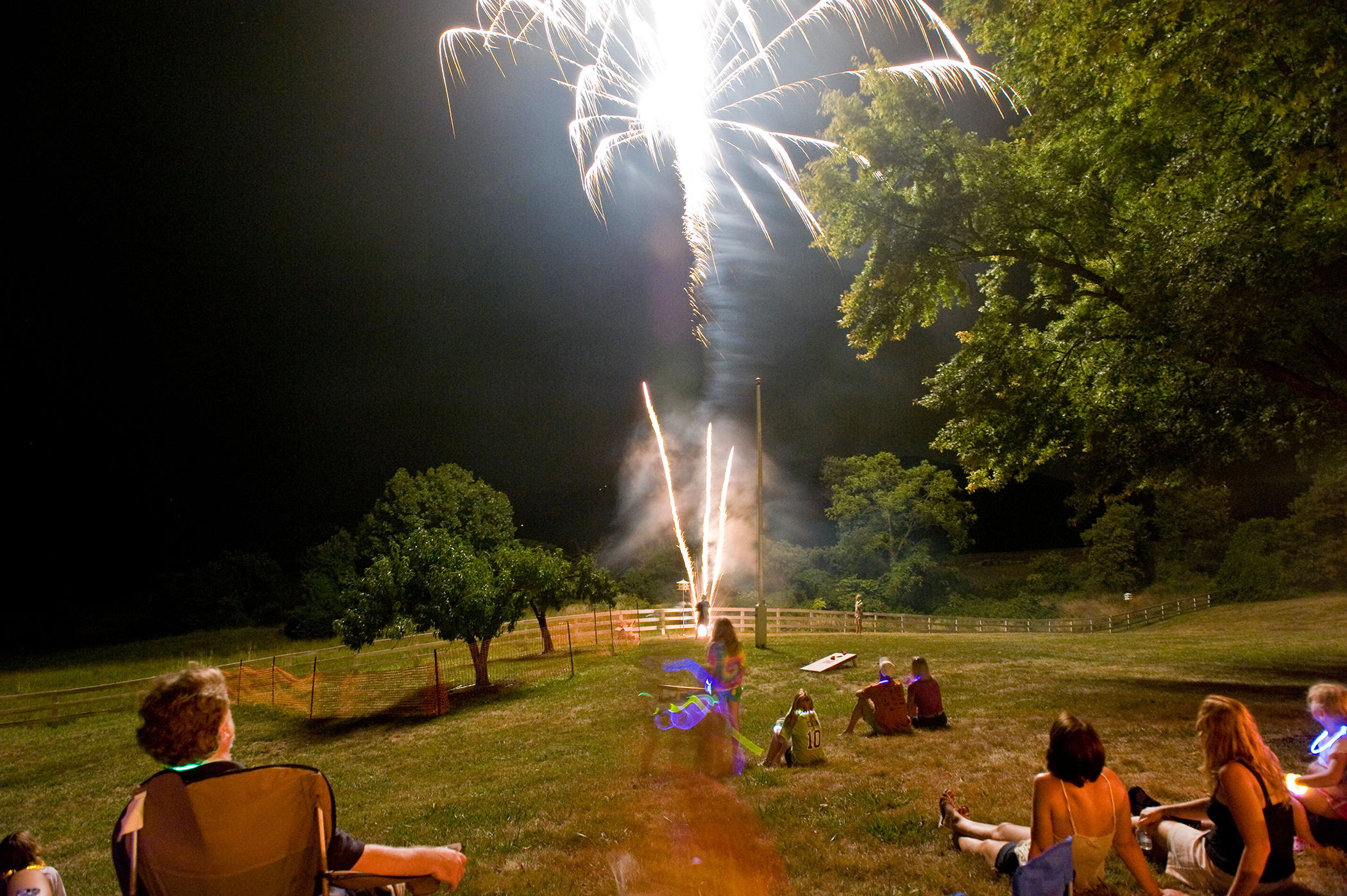 How to Get the Biggest Fireworks Bang for Your Buck