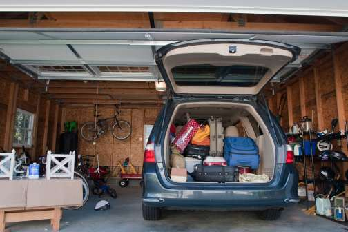 5 Things in Your Garage You Can Sell for Serious Money