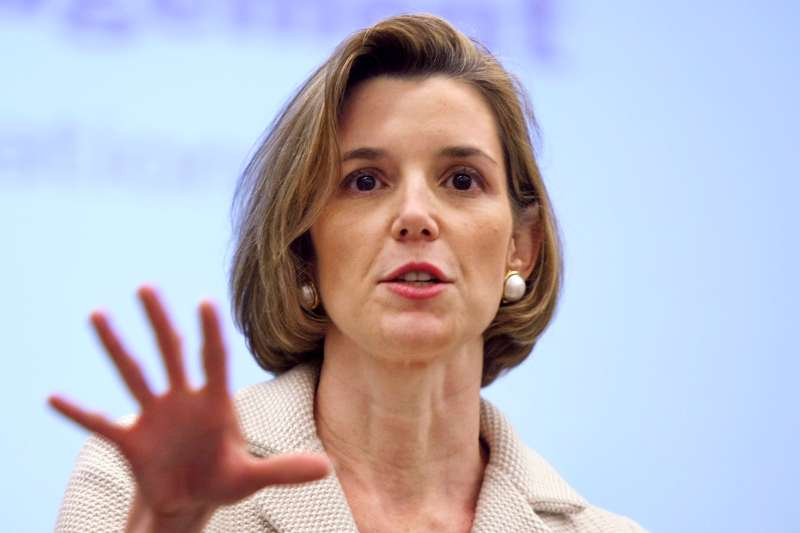 Sallie Krawcheck, former head of Merrill Lynch's global wealth management unit, recently launched Pax Ellevate Global Women's Index Fund, which invests in companies with a high percentage of women in leadership roles.