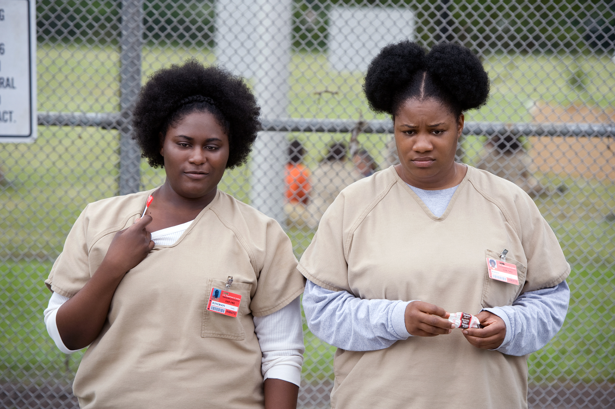 Season 3 of Netflix's hit show, Orange is the New Black,  dropped in June.