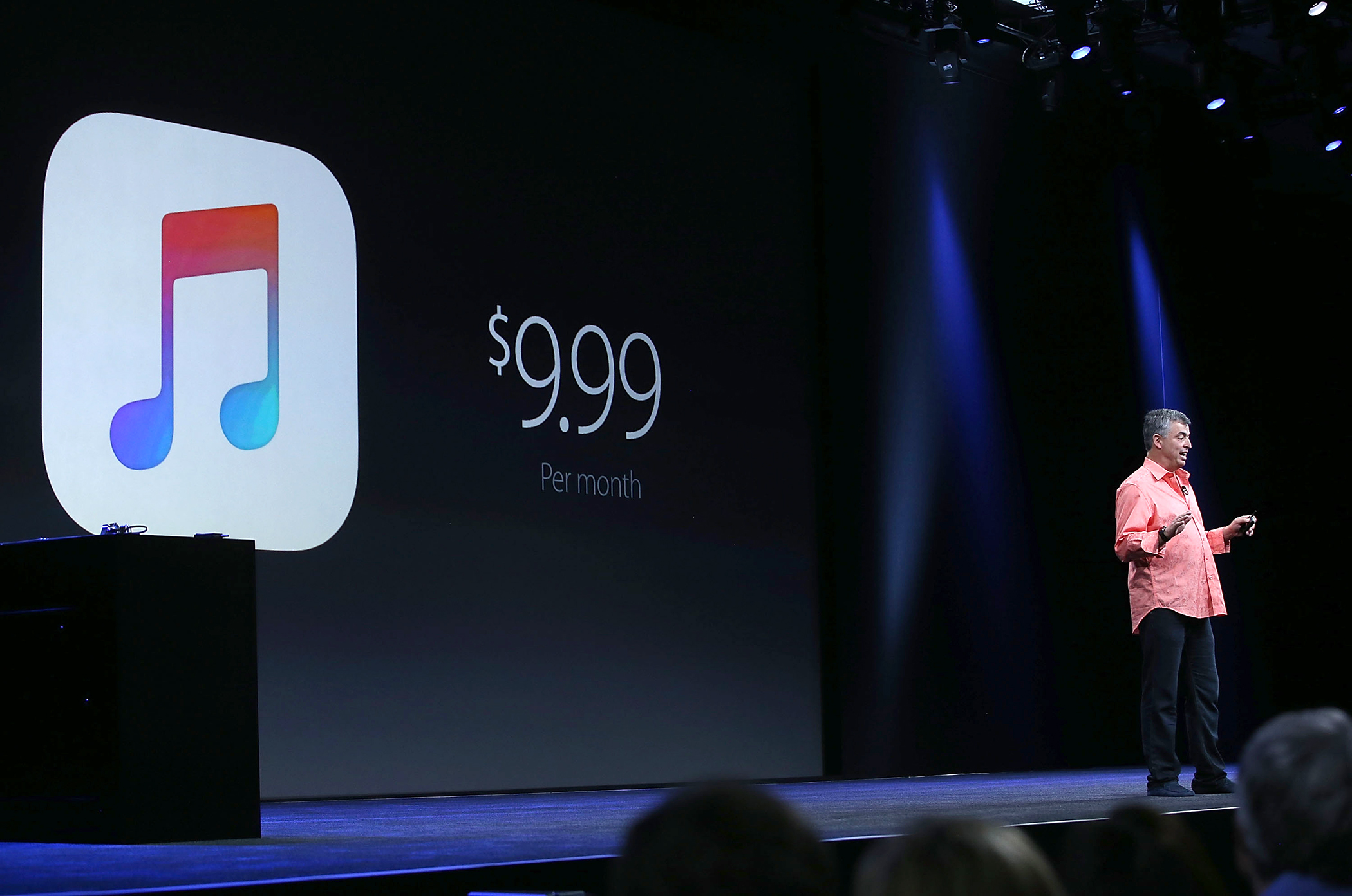 Is the New Apple Music Worth the Money?