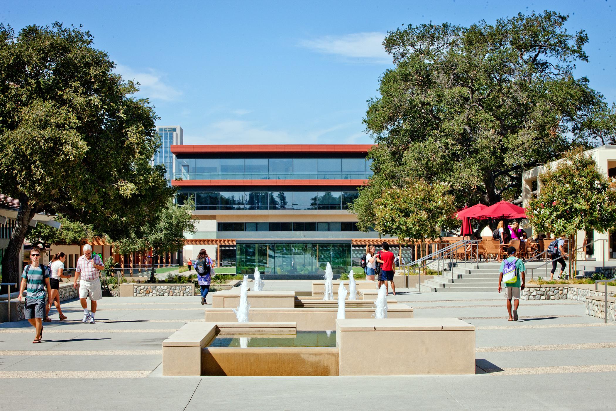 Claremont McKenna College