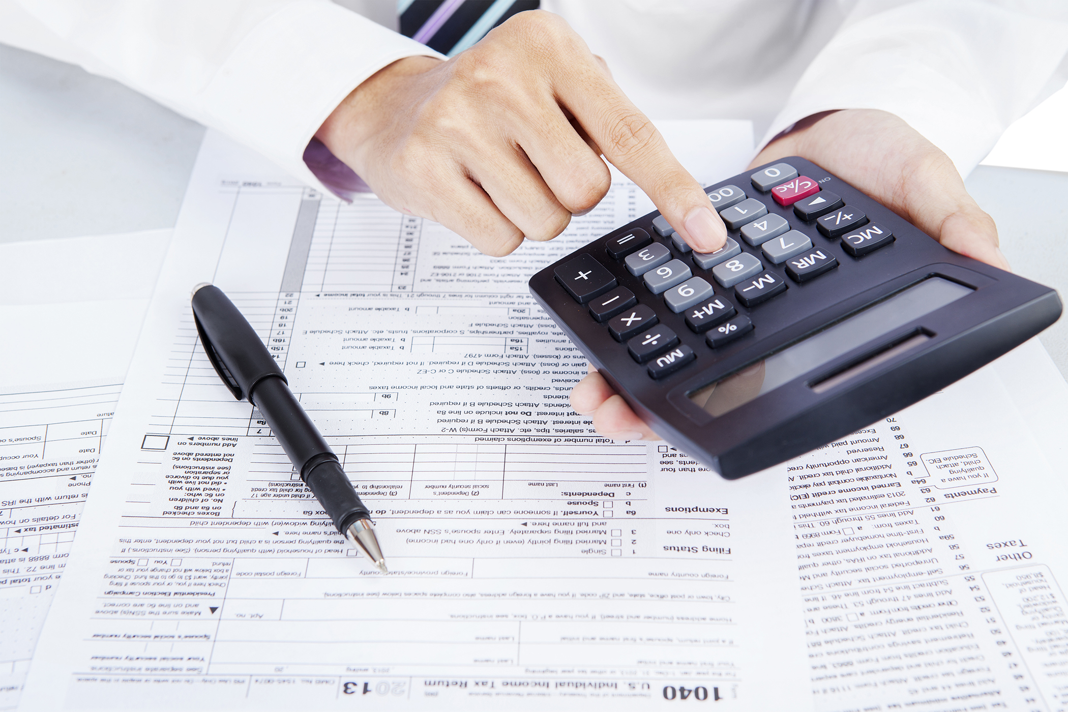 Non-Deductible IRAs: How to Keep Down Taxes on Withdrawals ...