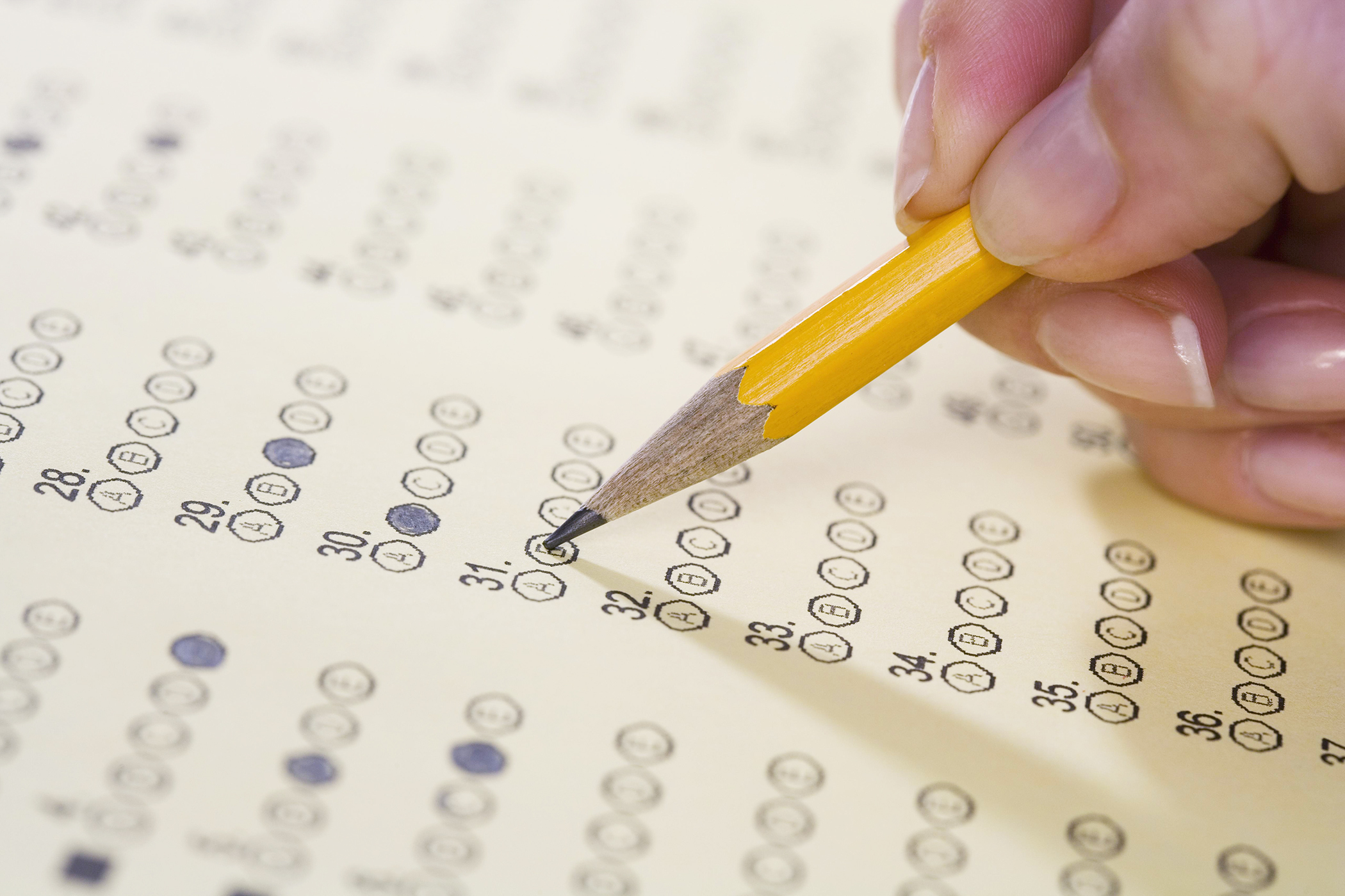 Standerdized test