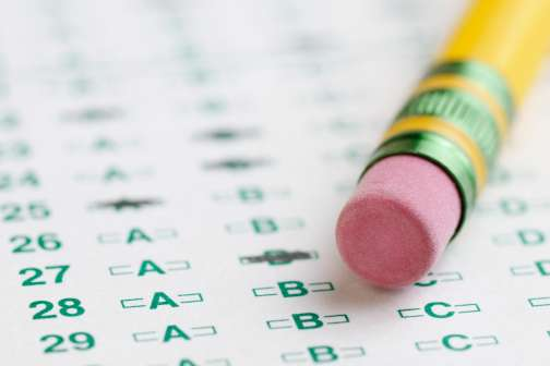 The Financial Literacy Test You Need to Pass