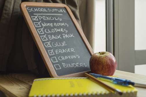 A Thrifty Mom's Guide to Back-to-School Deals