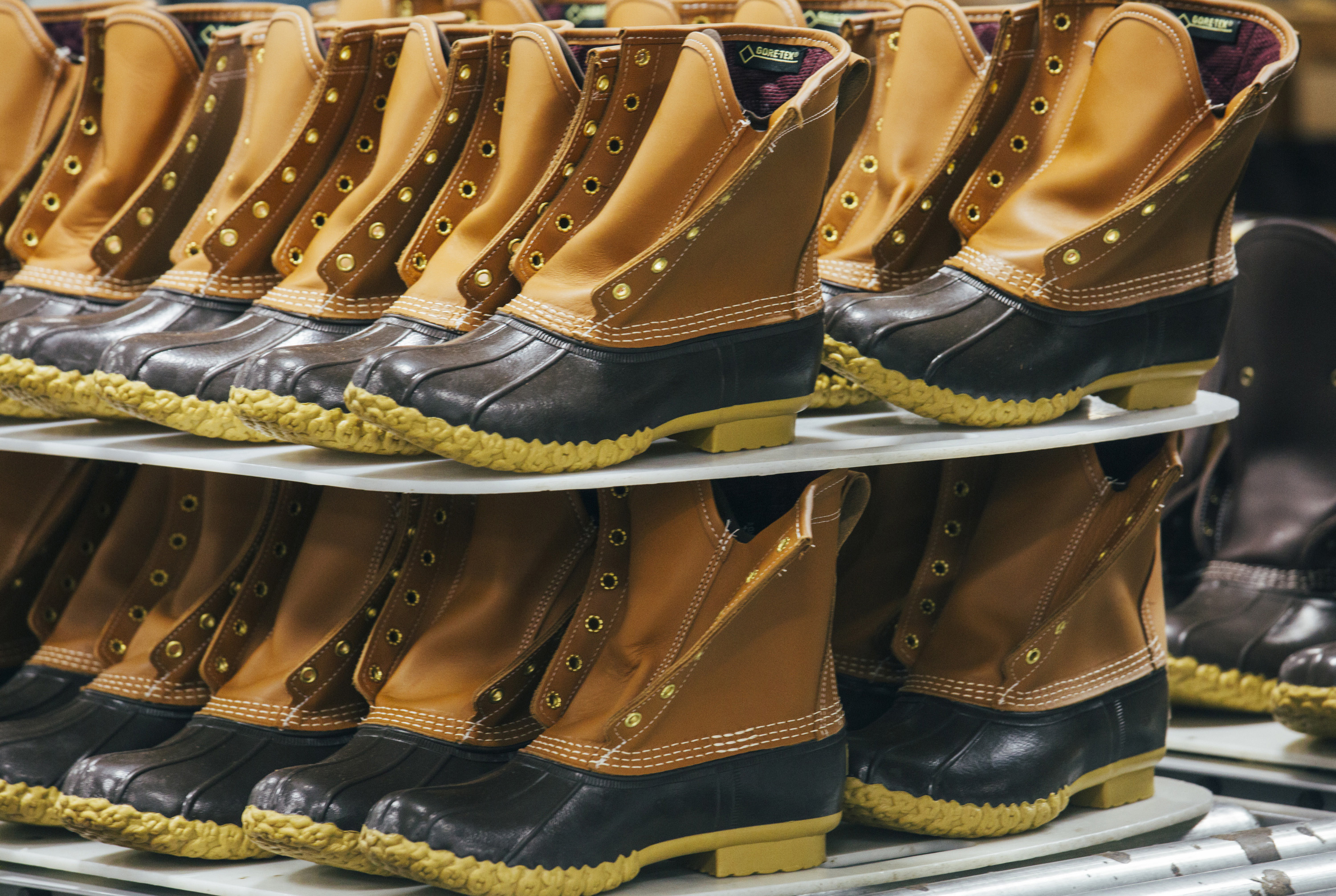L.L. Bean Duck Boots: Order Them Before