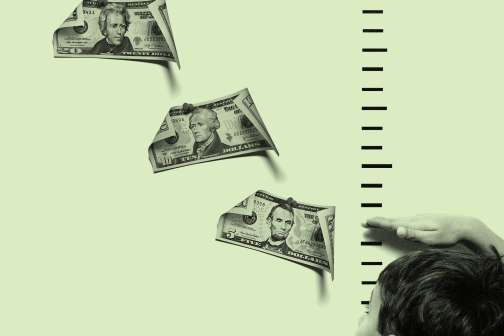 8 Tips for Setting an Allowance That Works...for All Ages