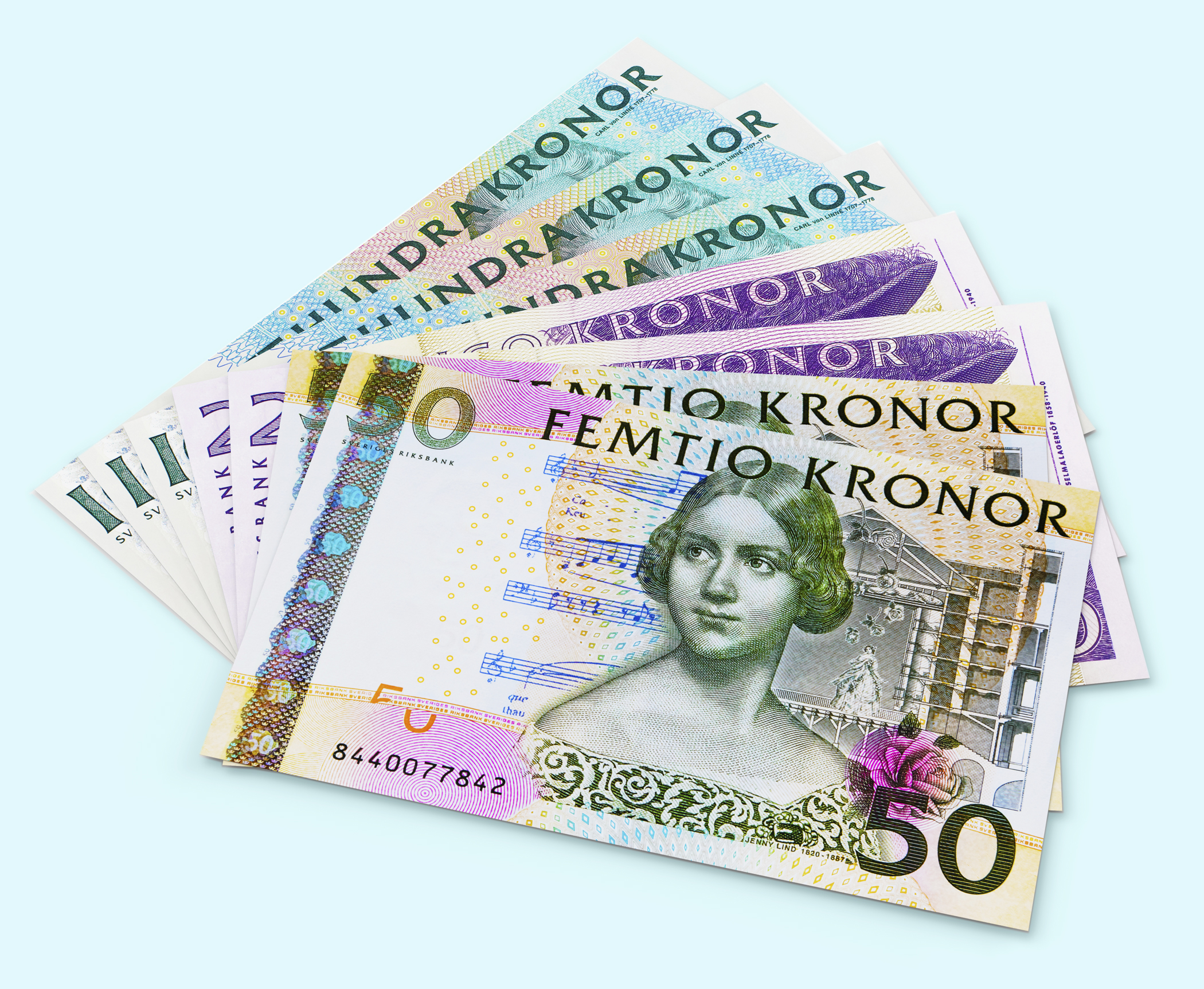 CURRENCY_SWEDEN