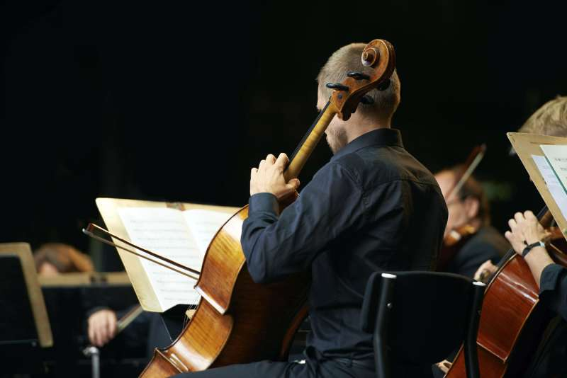 New salary survey has downbeat news for music majors, too.