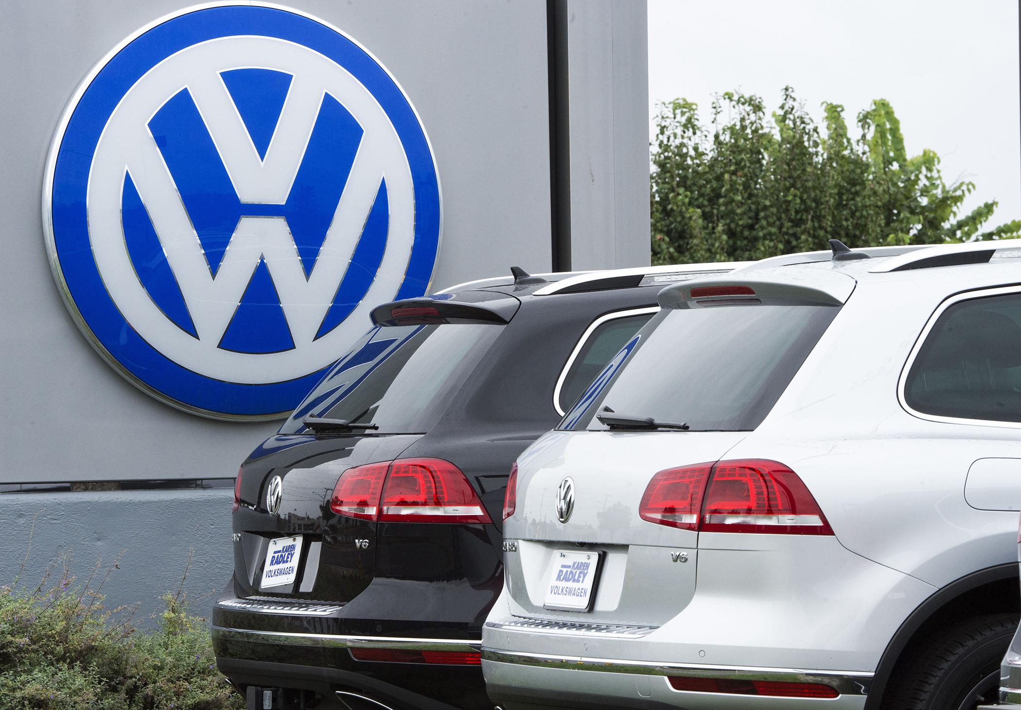 Volkswagen Diesel Scandal Used Prices Fall Money