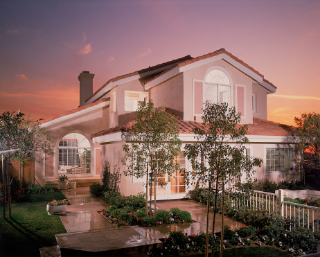 Residence, Newport Beach, CA