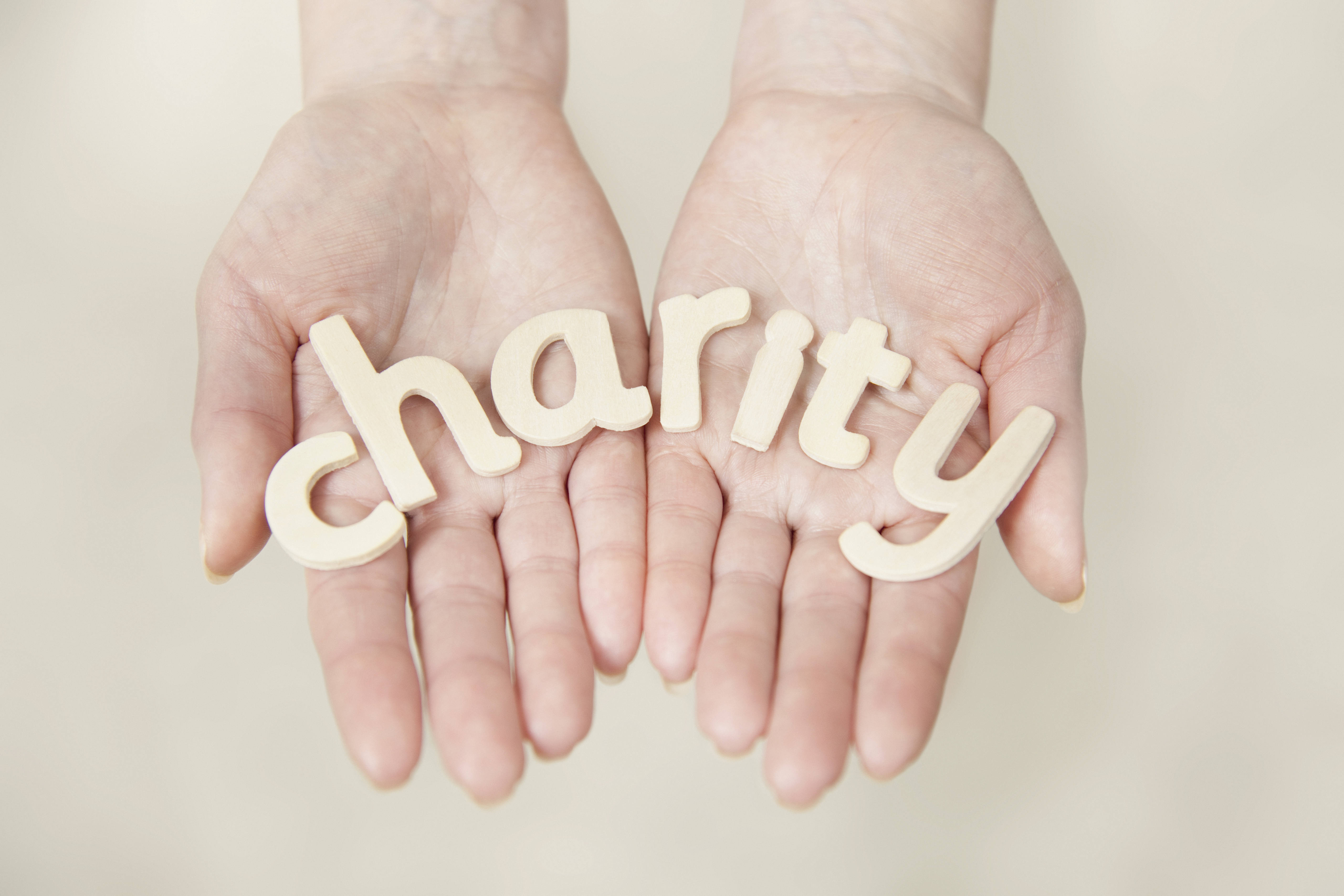 Giving Tuesday Is the Antidote to Cyber Monday