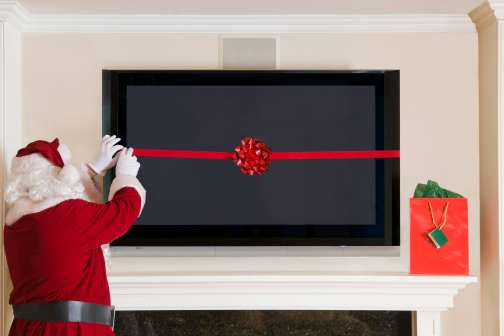 Get Ready for Holiday TV and Star Wars Deals