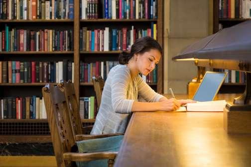 College Scholarships Aren't Free Money