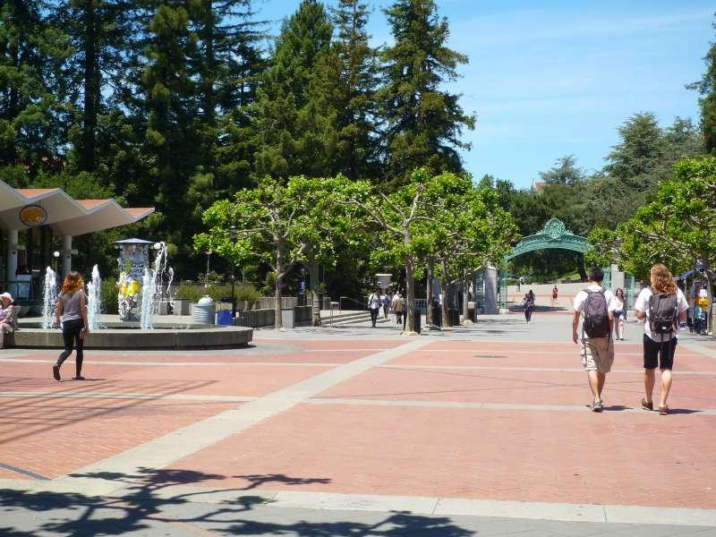 The University of California–Berkeley